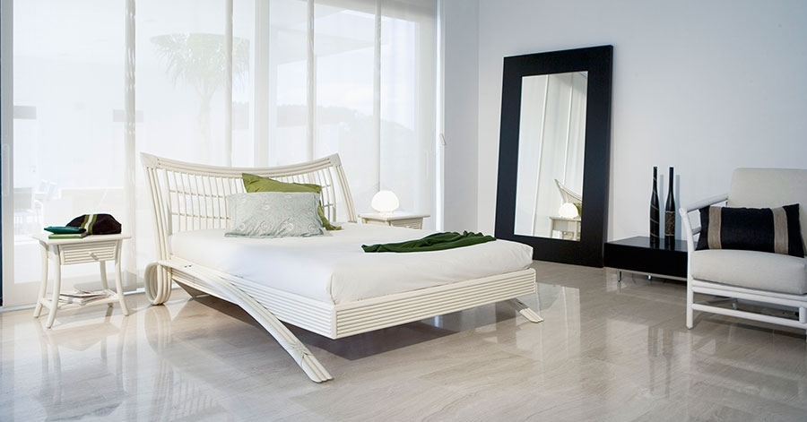 chambre rotin personnalisable vos souhaits. Black Bedroom Furniture Sets. Home Design Ideas
