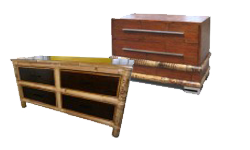 Commodes, cabinets et coiffeuses