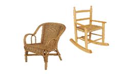 Fauteuils & rocking chair
