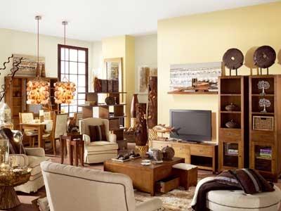 meubles en teck bois meubles exotiques bambou d coration exotique. Black Bedroom Furniture Sets. Home Design Ideas