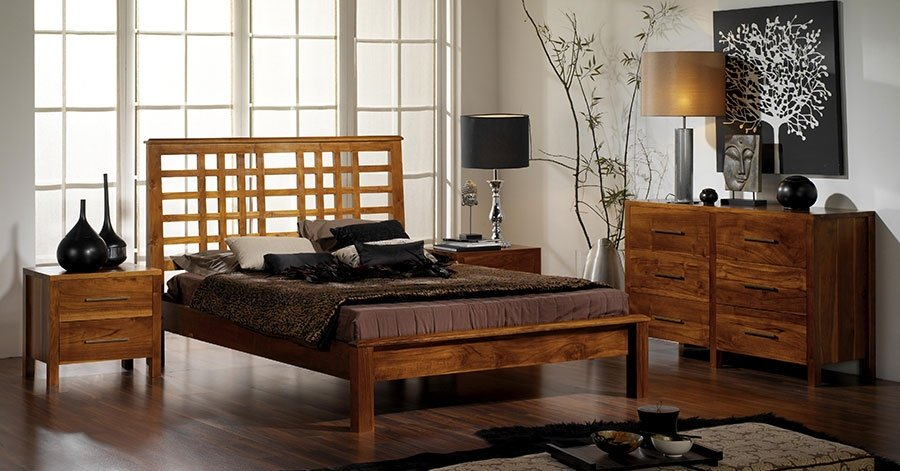 bambou rotin colonial fer et chinois meubles mobilier et d co. Black Bedroom Furniture Sets. Home Design Ideas