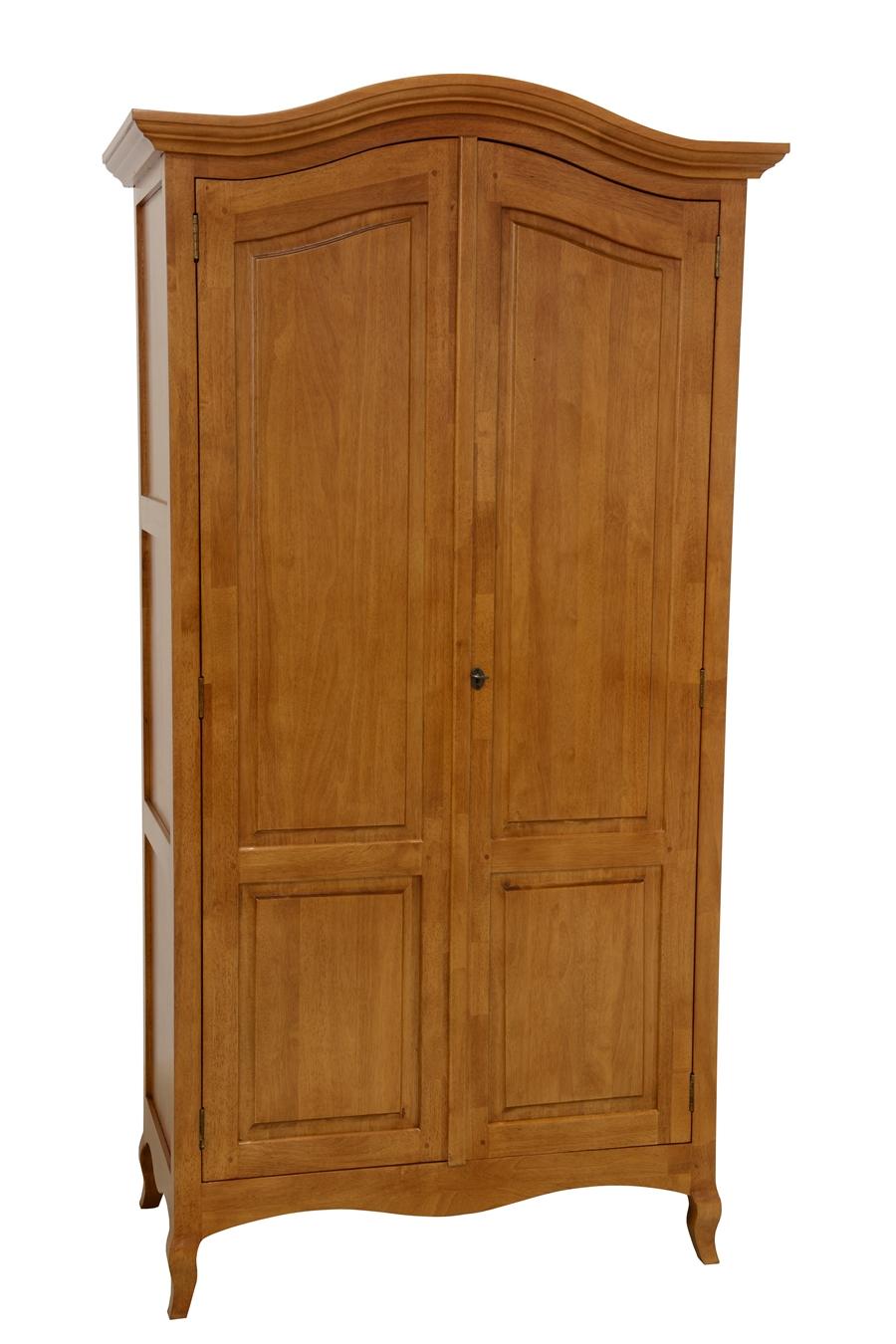 armoire bois r gence 5799. Black Bedroom Furniture Sets. Home Design Ideas
