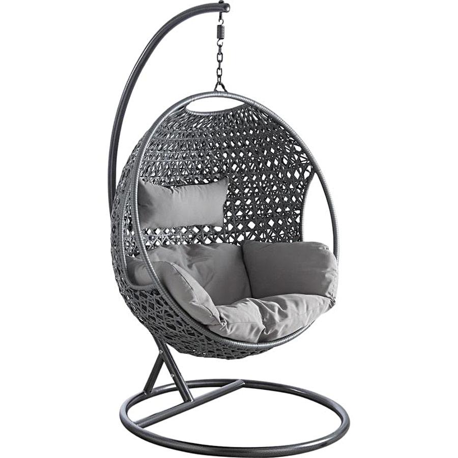 Balancelle r sine avec support 5526 - Ikea fauteuil suspendu ...