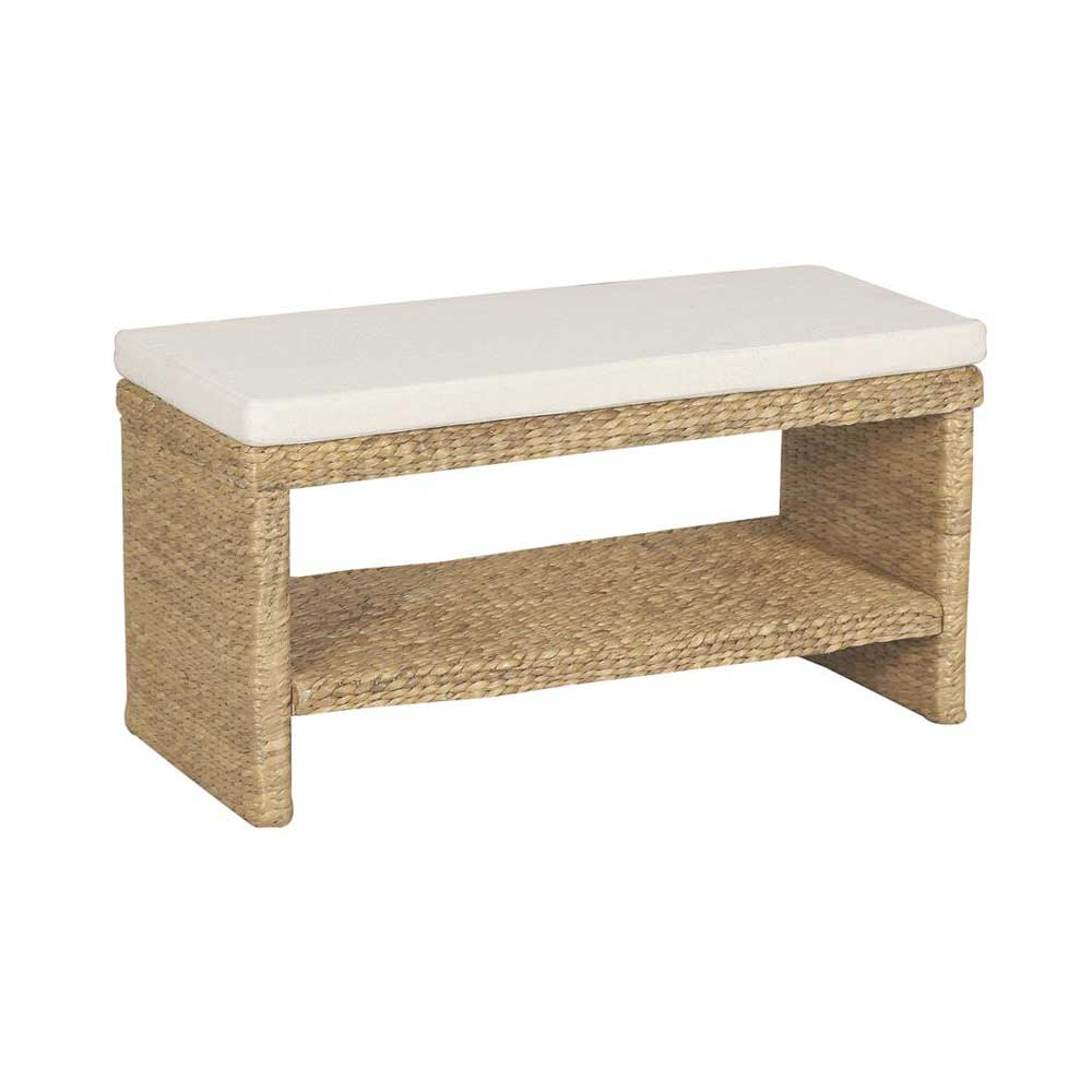 banquette banc jacinthe ombrage 4544. Black Bedroom Furniture Sets. Home Design Ideas