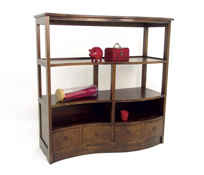 bibliotheques sur mesure vague 5985. Black Bedroom Furniture Sets. Home Design Ideas