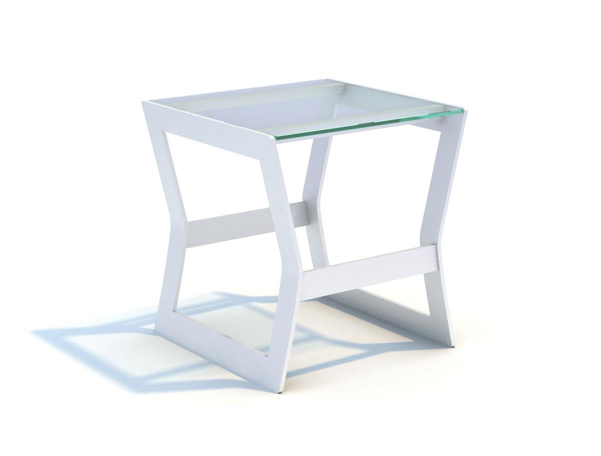 table d 39 appoint de jardin marine de lusso 6049. Black Bedroom Furniture Sets. Home Design Ideas
