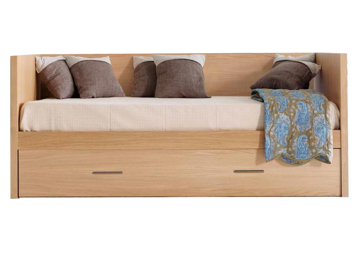 lit gigogne gorje un meuble d 39 appoint design et fonctionnel. Black Bedroom Furniture Sets. Home Design Ideas
