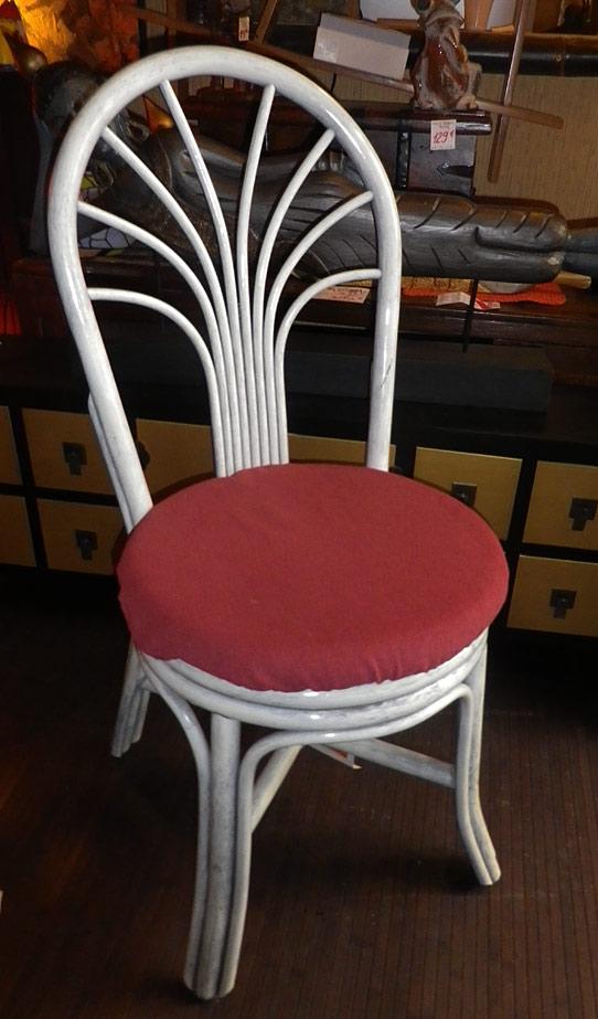 chaise rotin haut de gamme 5284. Black Bedroom Furniture Sets. Home Design Ideas