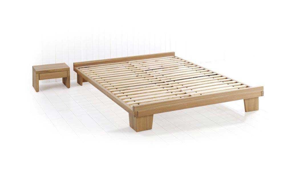 lit en ch ne personnalisable m lanie 5759. Black Bedroom Furniture Sets. Home Design Ideas