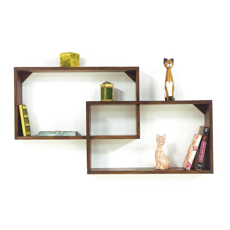 rangement mural suspendre arster l gant et pratique. Black Bedroom Furniture Sets. Home Design Ideas