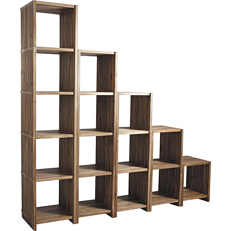 etagere cube bois massif images. Black Bedroom Furniture Sets. Home Design Ideas