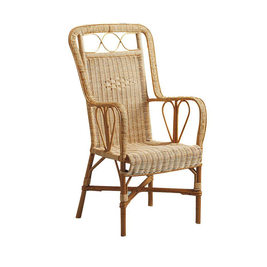 fauteuil rotin v randa ielroc. Black Bedroom Furniture Sets. Home Design Ideas