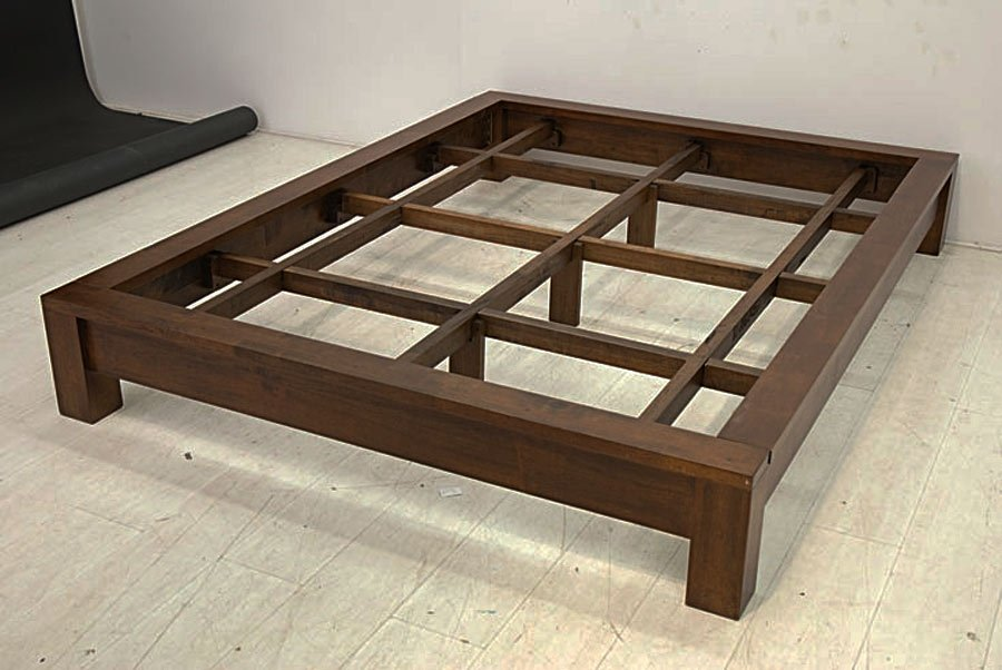 lit tatami en bois personnalisable hong kong. Black Bedroom Furniture Sets. Home Design Ideas