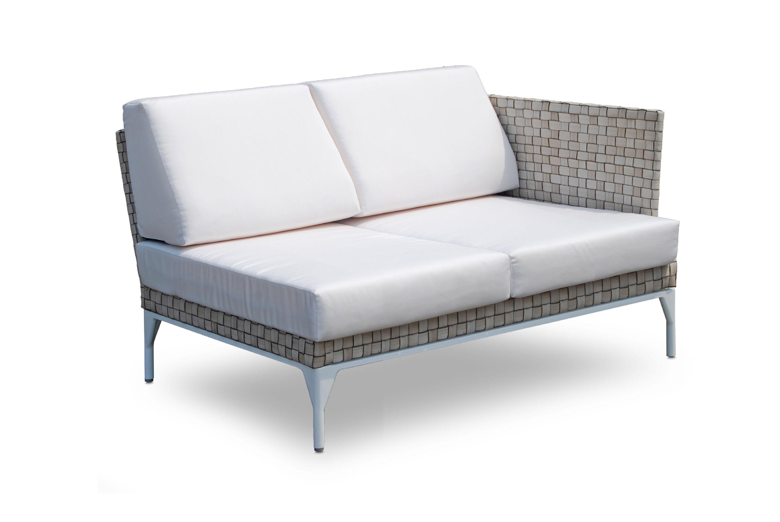 m ridienne r sine aluminium amnia de lusso 6034. Black Bedroom Furniture Sets. Home Design Ideas