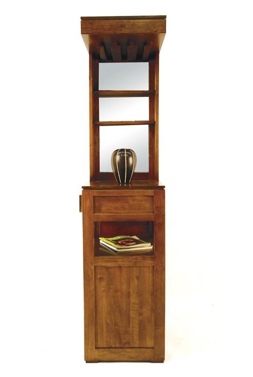 meuble colonne bar h v a 5209. Black Bedroom Furniture Sets. Home Design Ideas