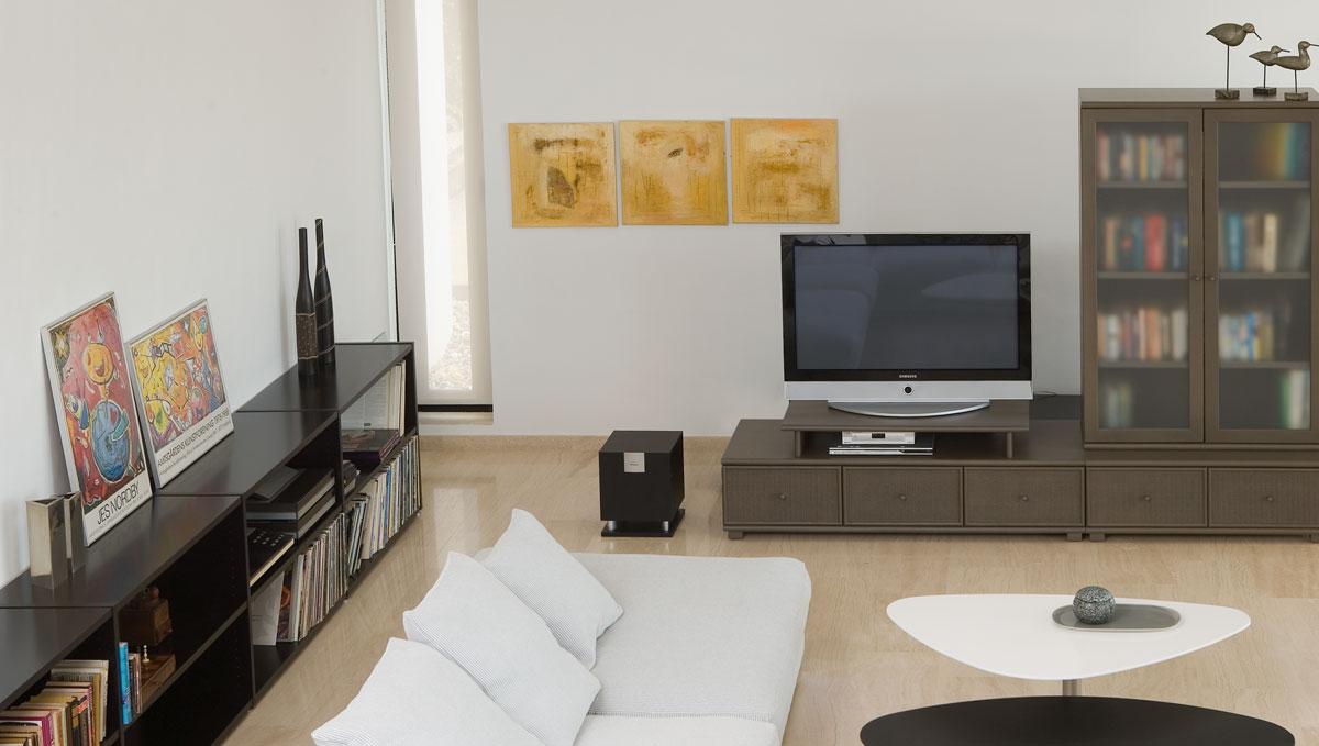 Meuble Tv Modulable But Best 25 Meuble Tele Bois Ideas On  # Meuble Tv Modulable But