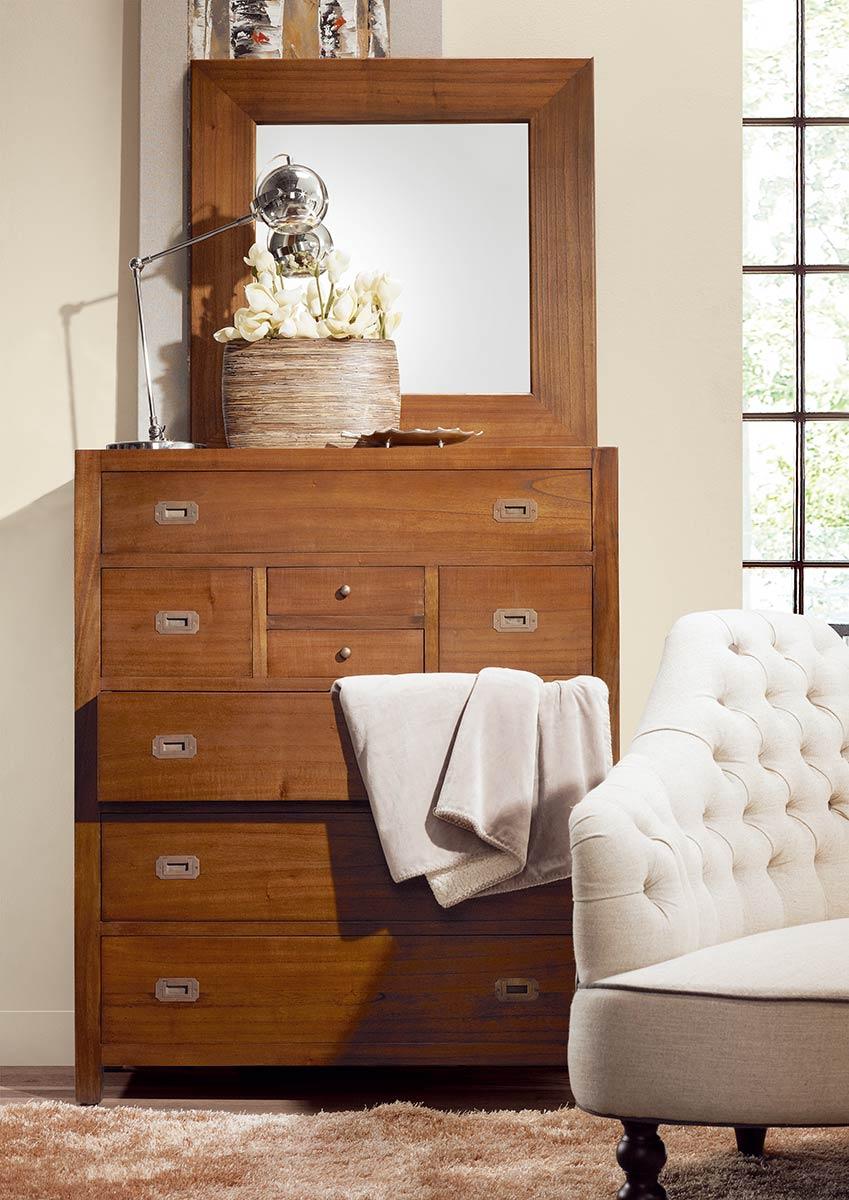 nouvelle commode moderne mawan. Black Bedroom Furniture Sets. Home Design Ideas