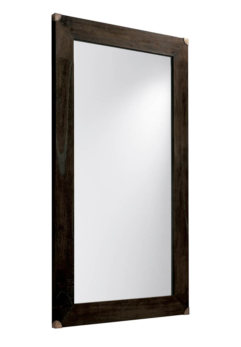 Miroir gris 80 150 collection jader for Collection miroir
