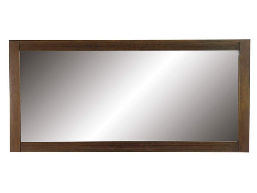 Miroir bois brut images for Miroir 90x70 bois