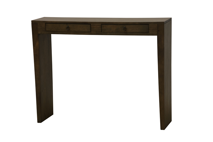 petite console bois id e int ressante pour la conception de meubles en bois qui inspire. Black Bedroom Furniture Sets. Home Design Ideas