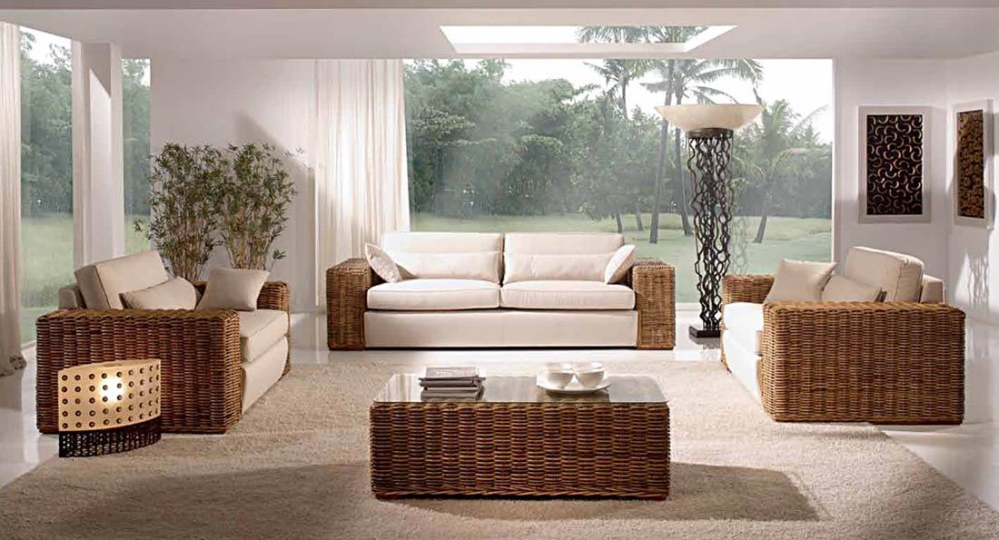 fauteuil rotin pullman 5163. Black Bedroom Furniture Sets. Home Design Ideas