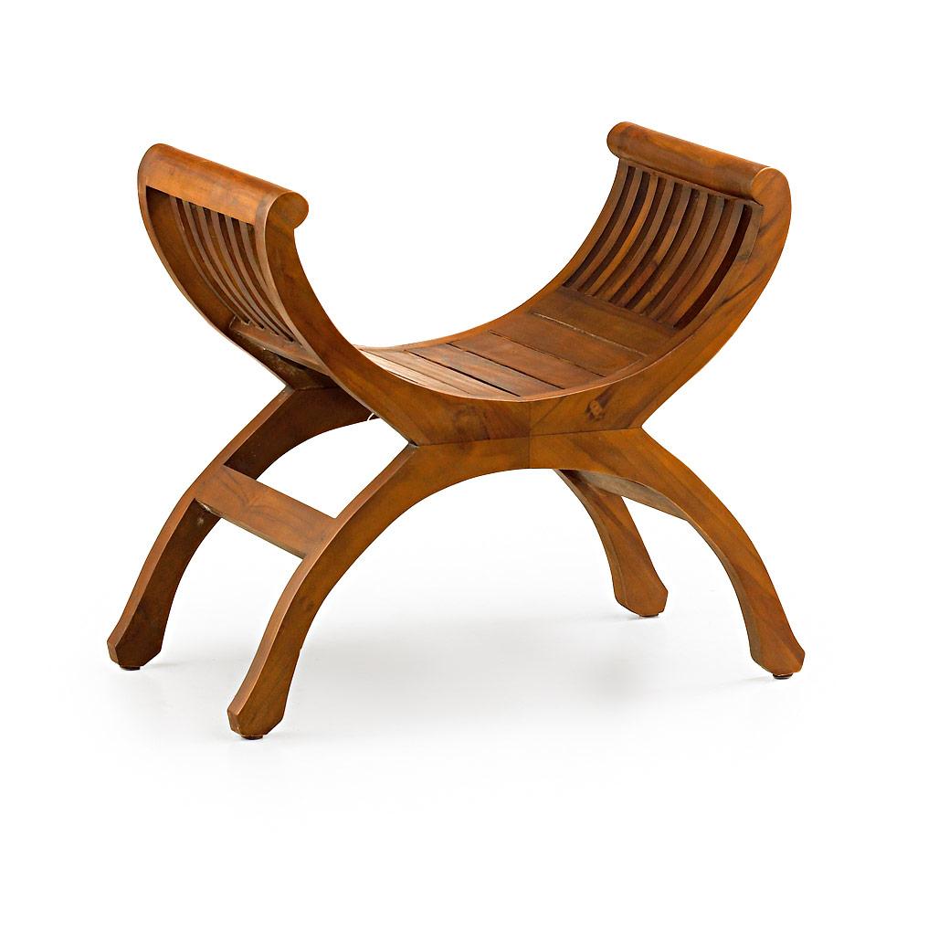 banc dagobert en bois massif. Black Bedroom Furniture Sets. Home Design Ideas