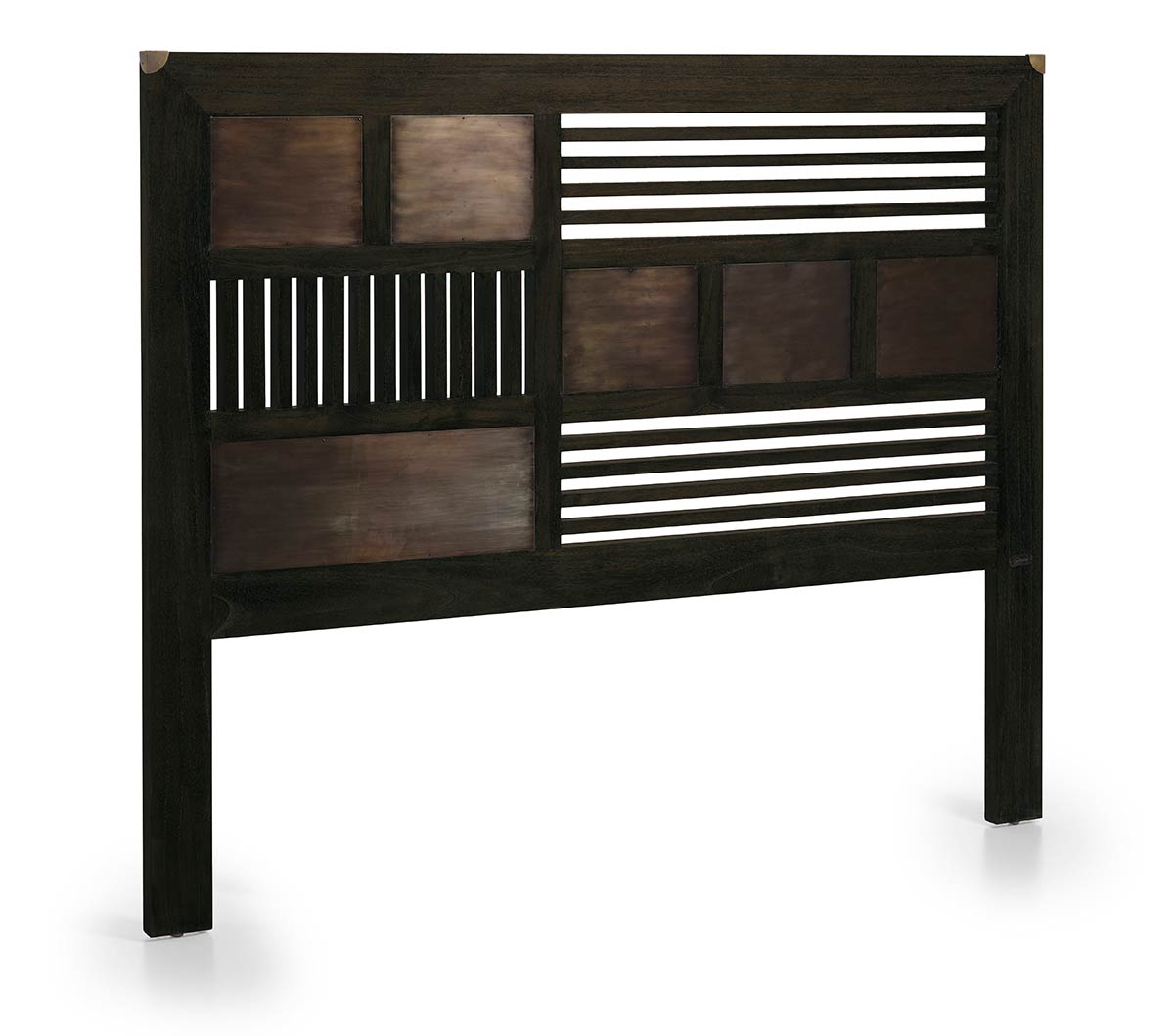 t te de lit design en bois collection jader. Black Bedroom Furniture Sets. Home Design Ideas