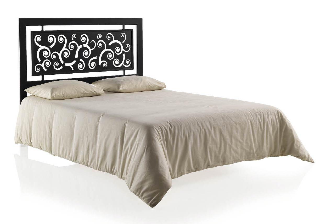 Tête de lit acier design Aronase #5862