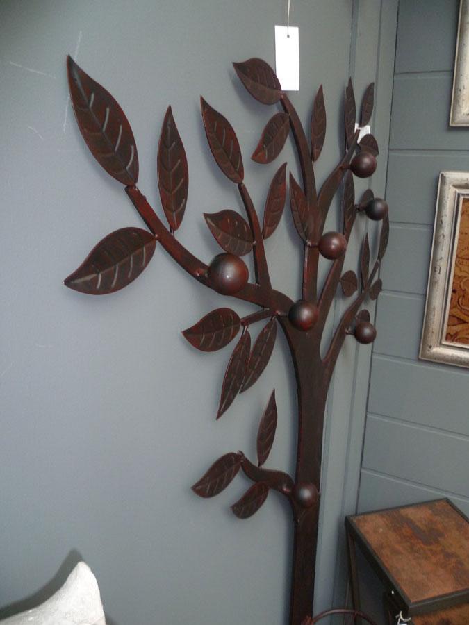 arbre porte-manteaux - Fabriquer Un Porte Manteau En Forme D Arbre