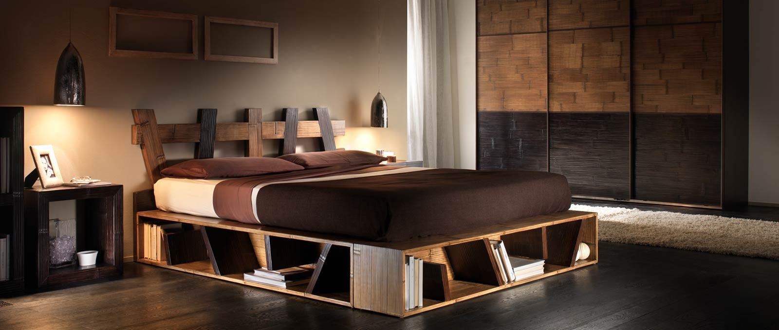 Meubles en teck, bois, meubles exotiques bambou & décoration exotique