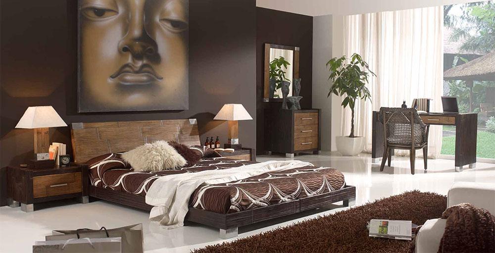 Collection Métro, moderne avec ses finitions en acier.
