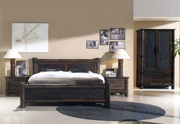 Awesome Chambre Wenge But Gallery Design Trends 2017