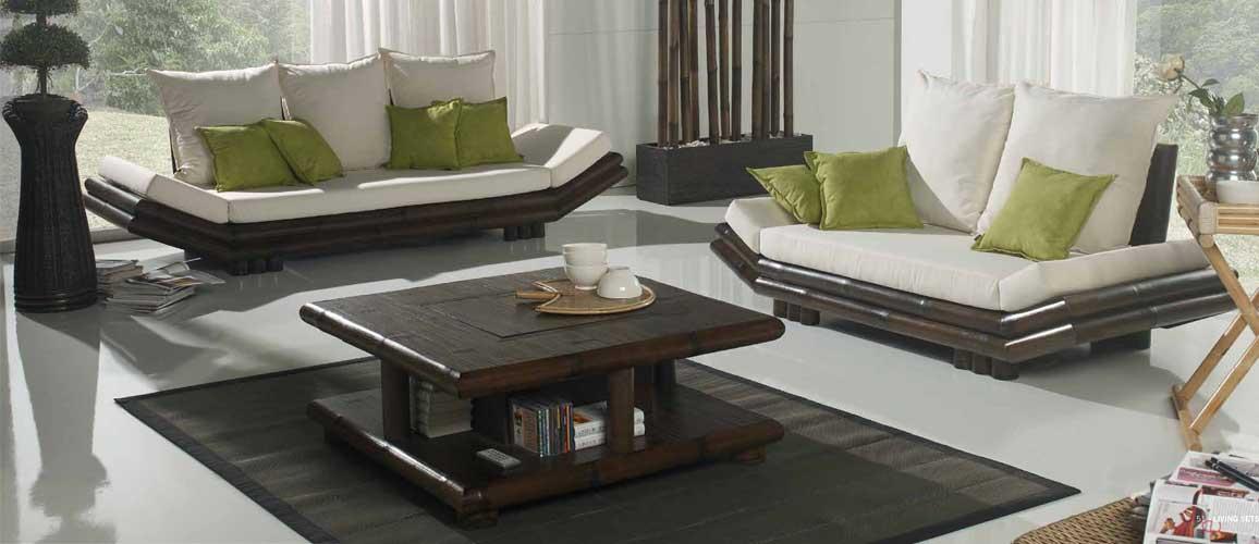 meubles bambou weng ethnic chic c 39 est tao. Black Bedroom Furniture Sets. Home Design Ideas