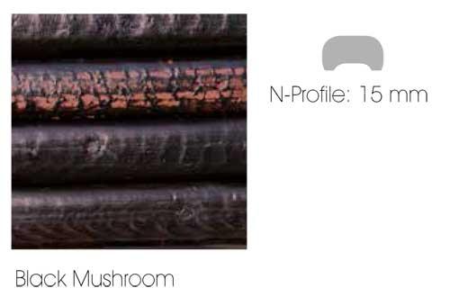 Résine Black Mushroom