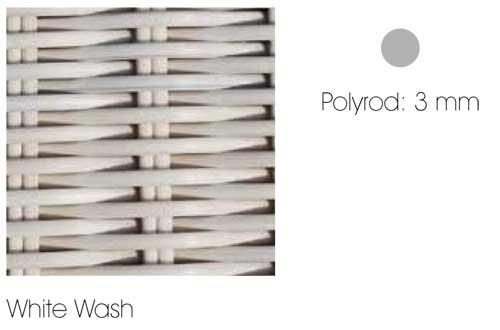 Résine White Wash