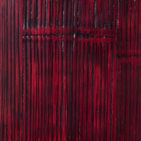 Bambou rouge