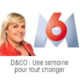 M6 - Émission D&CO