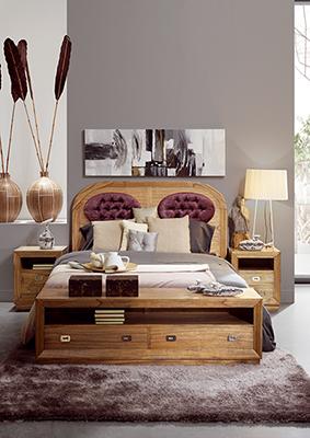 Chambre à coucher Ronja