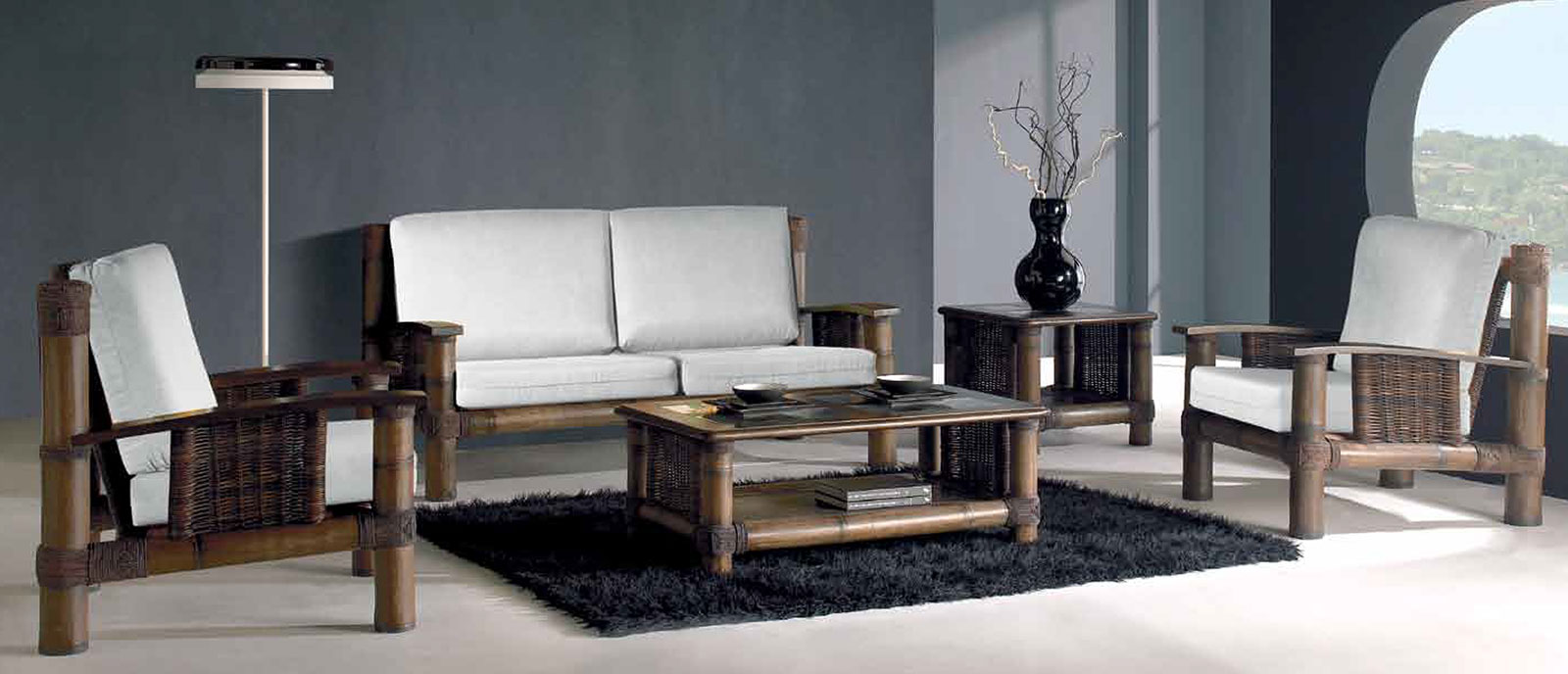 Dco Salon Zen Bambou. Interior Design Dcor Decoration Decorating ...